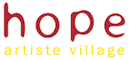 Hope Artiste Village Mobile Logo