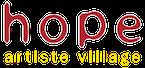 Hope Artiste Village Logo